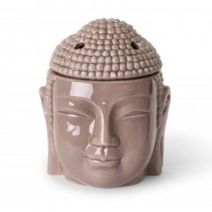 Brander buddha taupe klein