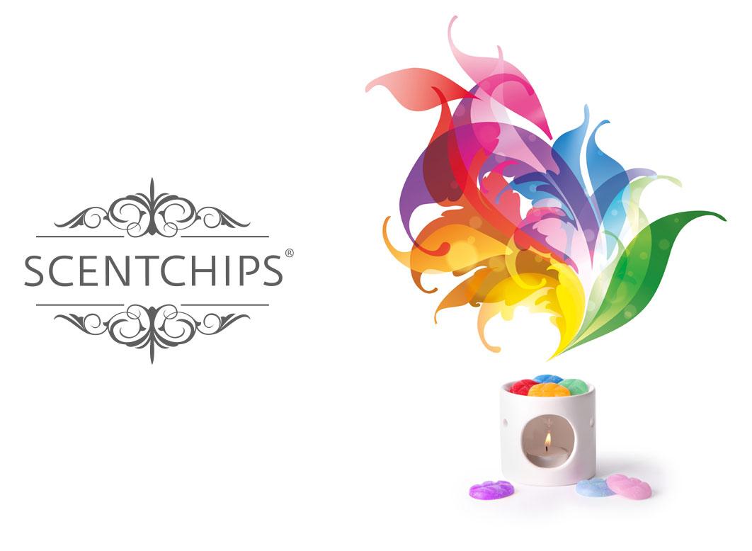 scentchips - scentchips branders